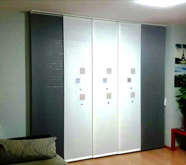 Fotos paneles japoneses fabulous los paneles japoneses - Fotos paneles japoneses ...